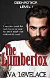 Image of The Lumberfox (Geekrotica Book 1)