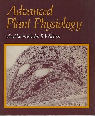 Advanced plant physiology