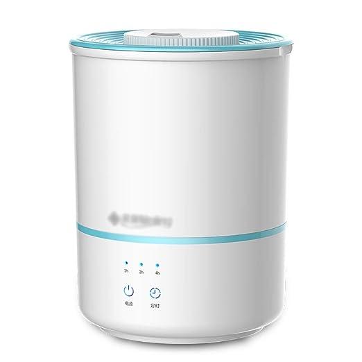 Xiao Jian- Humidificador para el hogar - purificador de Aire ...
