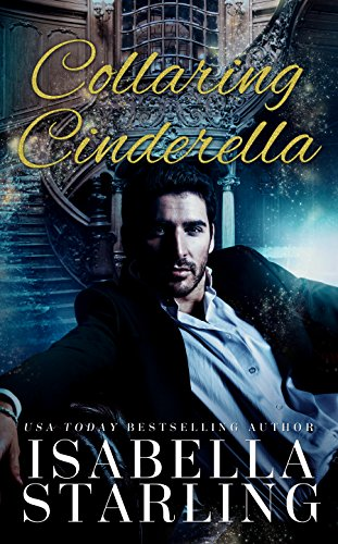 Collaring Cinderella (Princess After Dark Book 1) cover