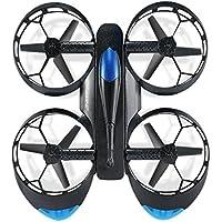 YJYdada JJRC H45 bogie Foldable Selfie Drone 720P Camera Wifi FPV Altitude Hold Quadcopter