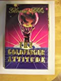 The Goldfinger Attitude : The Foundation for Success, Tibbs, Gloria, 0840394268