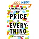 The Price of Everything: Finding Method in the Madness of What Things Cost