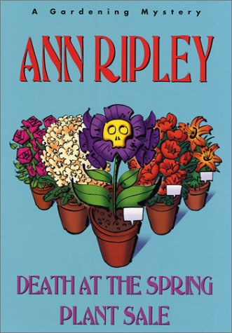 Download Death At The Spring Plant Sale: A Gardening Mystery (Gardening Mysteries) ebook