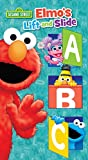 Sesame Street: Elmo's Lift and Slide ABC