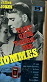 Tant qu'il y aura des hommes. from here to eternity par Jones