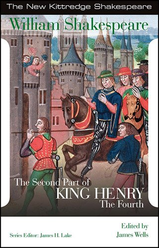 The Second Part of King Henry IV ebook