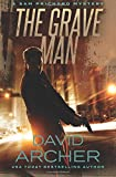 img - for The Grave Man - A Sam Prichard Mystery (Volume 1) book / textbook / text book
