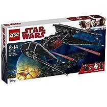 Lego Star Wars 75179 - Kylo Ren's TIE Fighter