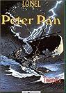 Peter Pan, tome 3 : Tempête par Loisel