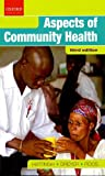 img - for Aspects of Community Health book / textbook / text book