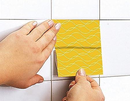 Adesivi per piastrelle confezioni con piastrelle cm