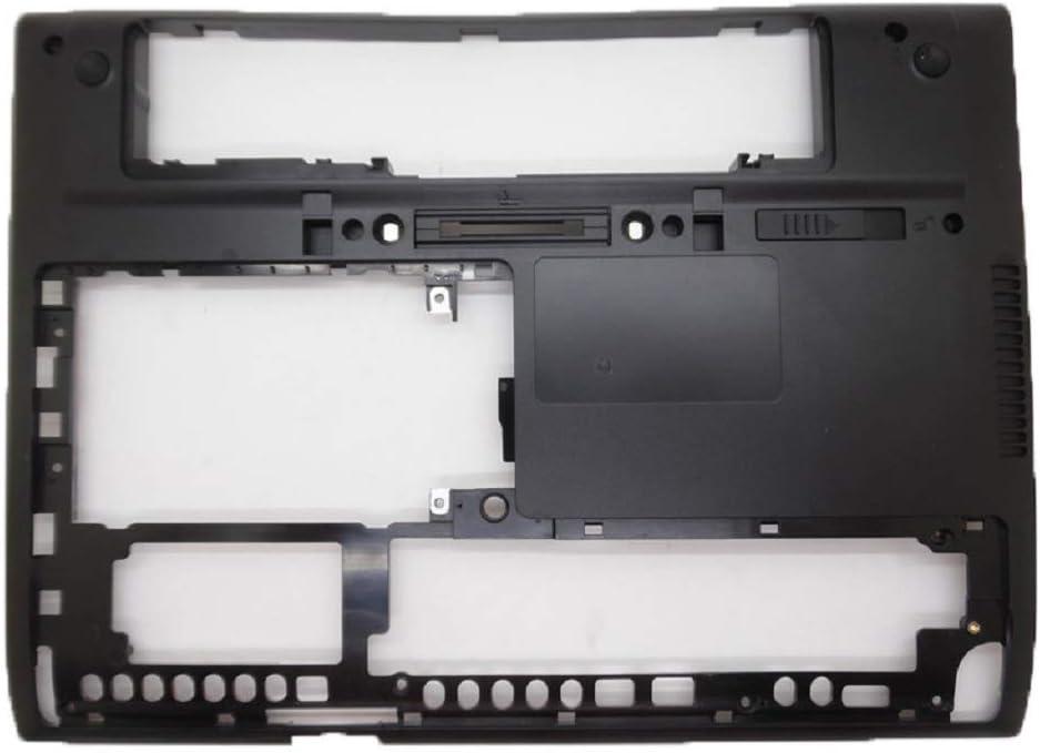 Laptop Bottom Case for Samsung NP400B2B 400B2B BA75-03050A Lower Case Base Cover Black