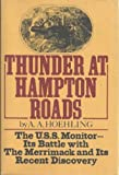 Thunder at Hampton Roads, A. A. Hoehling, 0139206523
