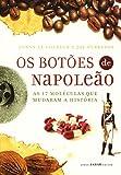 capa de Os Botões De Napoleão