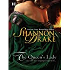 The Queen's Lady (Graham Clan Book 7)