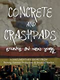 Concrete and Crashpads: Stunts in New York