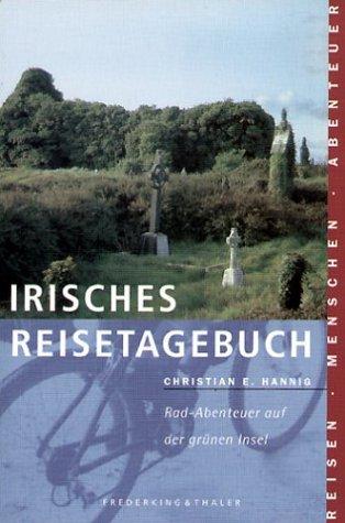 Irisches Reisetagebuch: Rad-Abenteuer auf der grünen Insel