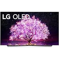 "2021 Smart TV LG 48"" 4K OLED48C1 120Hz G-Sync FreeSync 4x HDMI 2.1 Inteligência Artificial ThinQAI Google Alexa"