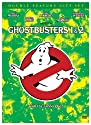 Ghostbusters 1 & 2 Gift Set (2 Discos) (+Libro) [DVD]