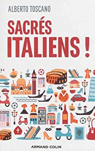 vignette de 'Sacrés Italiens ! (Alberto TOSCANO)'