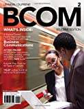 BCOM 2 (with Review Cards and Printed Access Card) (Business Communication) 9780538753357