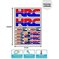 Pegatina Sticker ADESIVO AUFKLEBER Decals AUTOCOLLANTS Compatible