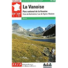 VANOISE (LA) : PARC NATIONAL DE LA VANOISE (CROIX DU BONHOMME/LAC DES TIGNES/MODANE)