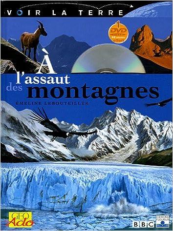 Lire en ligne A l'assaut des montagnes (1DVD) pdf, epub