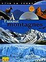 A l'assaut des montagnes (1DVD) par Lebouteiller