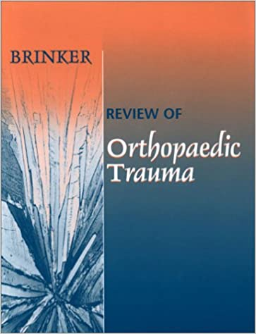 Book Review of Orthopaedic Trauma, 1e
