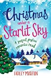 """Christmas Under a Starlit Sky - A perfect festive romantic read (A Town Called Christmas) (Volume 2)"" av Holly Martin"