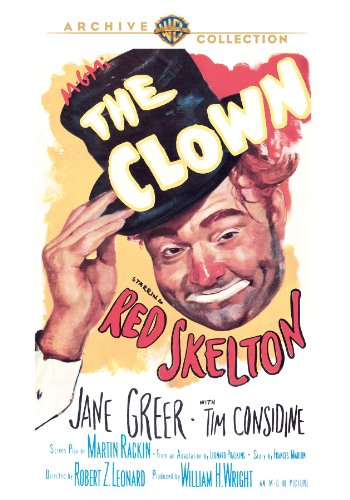 The Clown -