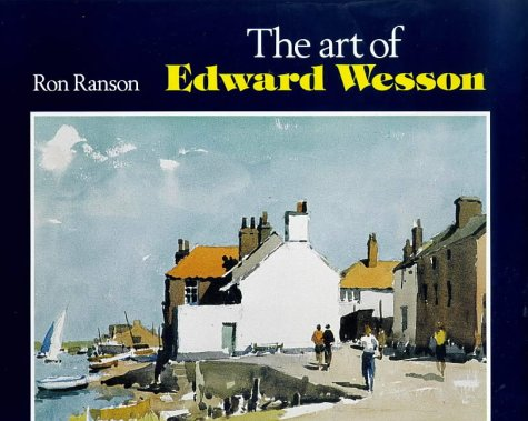 Art of Edward Wesson: Amazon.es: Ranson, Ron: Libros en ...