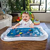 Onega Water Play Mat Kids, Inflatable Baby Fun, Activity Play Center