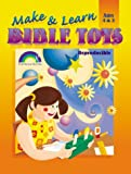 Make and Learn Bible Toys, Linda Adams, 1885358393
