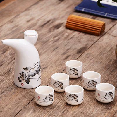 mh-rita-ceramic-wine-set-horn-moutai-wine-liquor-liquor-wine-cup-small-wine-wine-6-cup-j