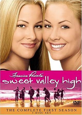Amazon com: Sweet Valley High: Season 1: Brittany & Cynthia