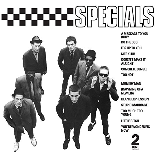 SPECIALS - Specials