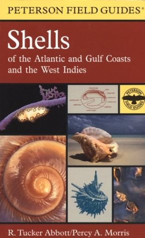 Shells of the Atlantic and Gulf Coasts and the West Indies