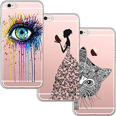 iphone 6 silikon hülle mädchen