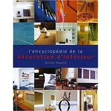 ENCYCLOPEDIE DE LA DECORATION D'INTERIEUR (L')