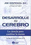 Desarrolle Su Cerebro, Joe Dispenza, 9501730077