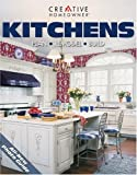 Kitchens, Editors of Creative Homeowner, 1580110495