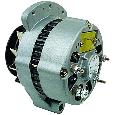 New Alternator For Ford Tractor 2310 2600 2610 2810 2910 3600 3610 3900 3910 410 10-249 8AL2048F 8AL2055F: Automotive