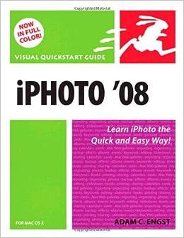 Descargar Por Utorrent 2015 Iphoto 08 For Mac Os X: Visual Quickstart Guide Paginas Epub Gratis