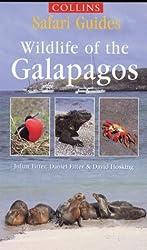 Galapagos (Collins Safari Guides)