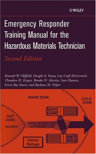 Safety Training Manuals - 8