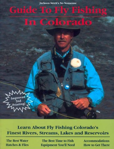 Guide to Fly Fishing in Colorado