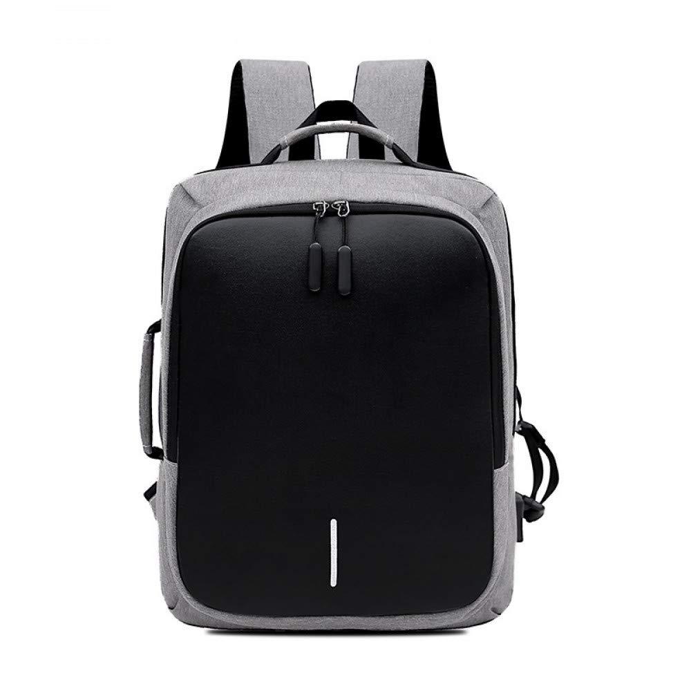 XDYYYY Life Laptop Notebook Rucksack Daypack Schulrucksack Backpack Backpack Backpack Multifunktion, für Herren Männer Schul B07PTSDWHF Wanderruckscke Wartungsfähigkeit ef4ba2